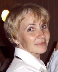 Татьяна Эйснер