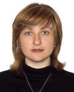 Анненкова Вероника Владимировна