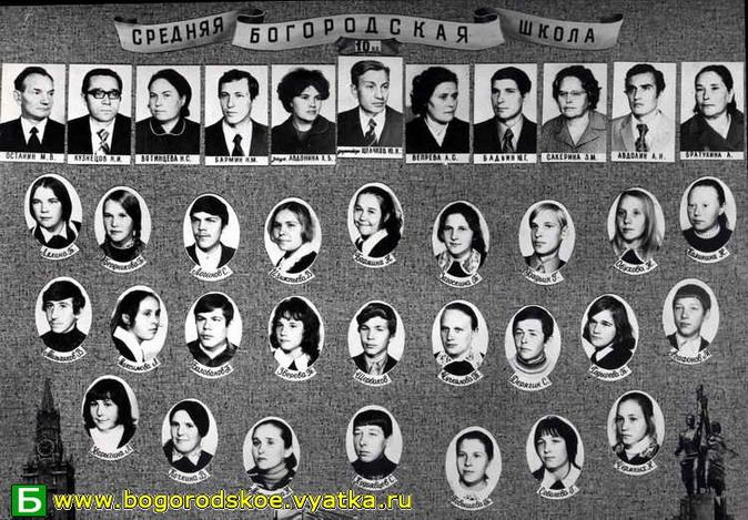 выпускники 371 школы исторический класс: