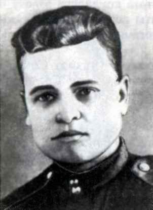 Банников Борис Федорович