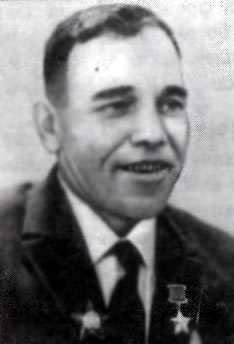 Чирков Семен Николаевич