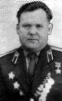 Шубников Александр Павлович
