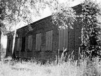 Деревня Митроки Караульского сельского поселения.