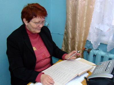 История исчезнувшей школы (из архива сайта 2009г.)