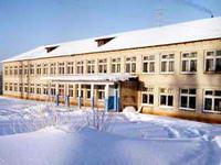Выпускники Ухтымской средней школы