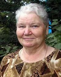 Чупракова Галина Григорьевна