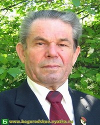 Чувашов Михаил Васьльевач