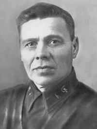 Врач Хорошевской больницы - Захаров Иван Степанович