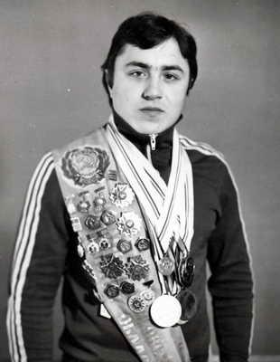 Старков Владимир Анатольевич