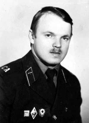 Широков Николай Геннадьевич