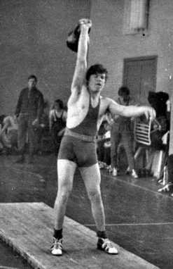 Балабанов Петр Борисович