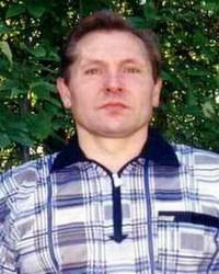 Голованов Сергей Васильевич