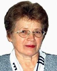 Кузнецова Алевтина Евгениевна