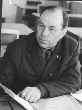 Шулепов Николай Петрович