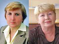 4 отрября 2007. Два учителя стали лауреатами президентской премии