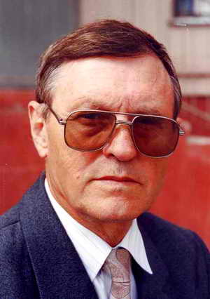 Петров Евгений Леонидович, главный врач Богродской ЦРБ