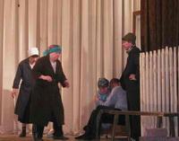 Народный театр «Антракт»