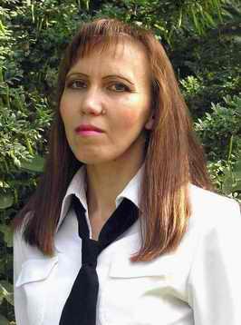 Дроздецкая Ольга Михайловна