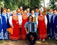 Народный хор ветеранов
