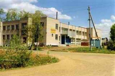 Районный центр культуры и досуга (стр на реконструкции)