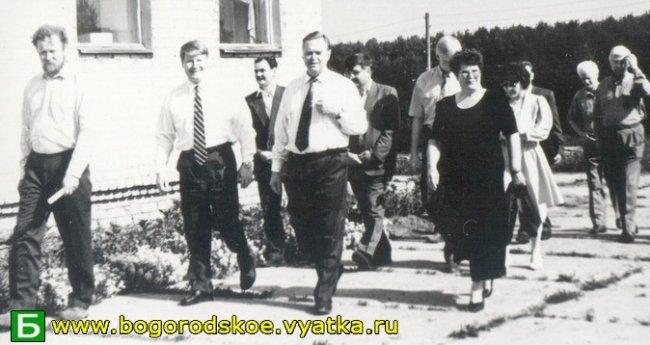 Ушёл из жизни Владимир Нилович Сергеенков