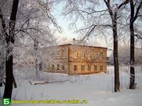 Рождественский день в п. Богородское. 2010 год.