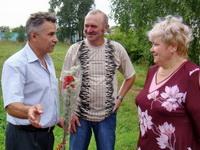 Одноклассники... Богородского района.