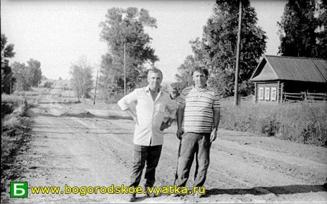 """Деревня """"ХОДЫРИ"""" Черно-белая история. """"МАЛАЯ РОДИНА"""""""