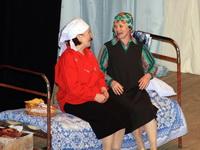 КУЛЬТУРА. Диплом «Театральной весны-2010»