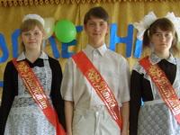 ОДНОКЛАССНИКИ. Ухтымская средняя школа.