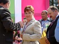 День РОССИИ в пос БОГОРОДСКОЕ. 2010