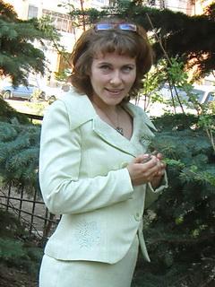 Городилова М.В.