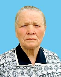 Хохрякова Мария Андреевна