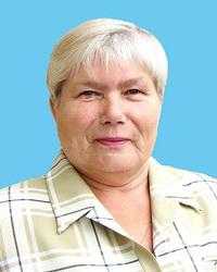 Рычкова Людмила Степановна