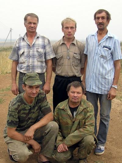 На снимке: С.Б. Кудрявцев, А.В. Конышев, Н.С. Семенков, А.И. Торхов, С.Н. Курочкин.