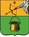 Котельнический район
