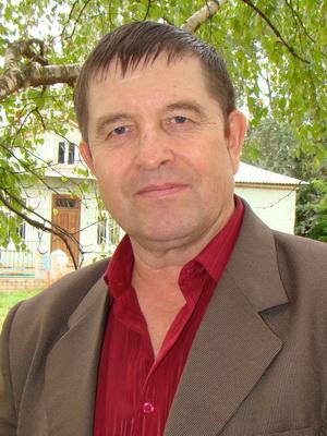 Васильев Николай Павлович