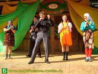 Культура. Богородчане покорили ярмарку в п. Суна!