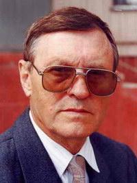 Скончался Почётный гражданин Богородского района Петров Евгений Леонидович.
