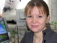 Елена Рычкова