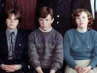 УСШ Выпуск 1988 года