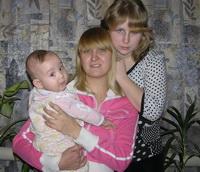 """Главное в ее жизни - дети """"ЗАРЯ"""" от 29 января 2011 года"""