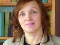 К награде представлена Поленова Надежда Евгеньевна