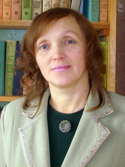 Поленова Надежда Евгеньевна