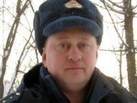 Александр Геннадьевич Останин