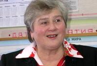 Татьяна Сергеевна Кулакова