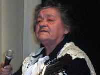 Выступление М.Г. Котомцевой