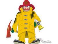 Особое внимание профилактике пожаров в жилом секторе