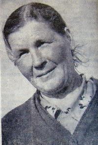 Таисья Петровна Лялина