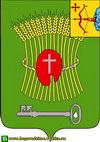 Герб Богородского района
